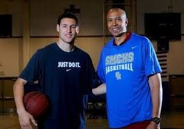 Golden State Warriors' Klay Thompson's No. 1 adviser: His father, Mychal –  The Mercury News