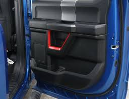 for ford f150 2016 2018 car interior