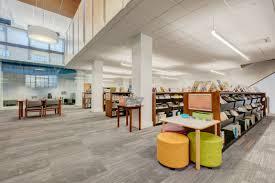 Kids Room Park City Library