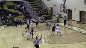 Addie Moore Sophomore Year Highlights - YouTube