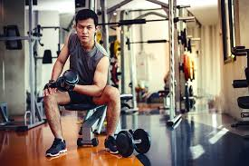 find fitness centers cles in