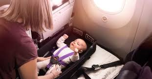 flying with children air new zealand