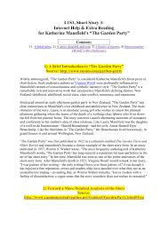 l1s1 short story 3