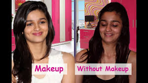 all bollywood actresses without makeup