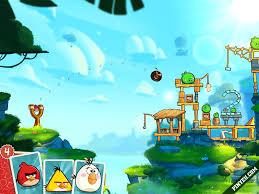 Tải game Angry Birds 2 (Mod Vô Hạn Tiền) v2.39.1 APK miễn phí
