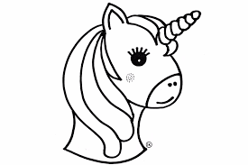 Eenhoorn Unicorns Kleurplaten Kleurplaat Kleurplaten Tekeningen