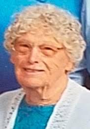 Ada Myers - Obituary