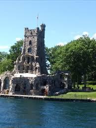 boldt castle heart island alexandria