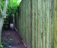 Posts For Acoustic Noise Barriers Barkers Fencing Esi External Works
