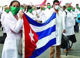 Saúde - Médicos cubanos reforçam sistema de saúde no Huambo ...