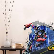 Wall Decals For Kids Nursery Transformer Sale Design Art Bumblebee Cheap Black Vamosrayos