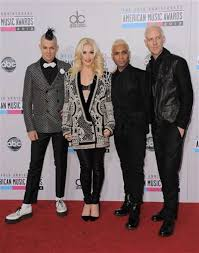 Adrian Young, Gwen Stefani, Tony Kanal, Tom Dumont - The Hour