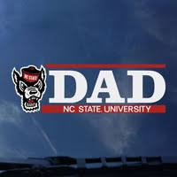 Nc State Bookstores Decals Amp Stickers