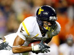 Former WVU Receiver Signs With Steelers – CBS Pittsburgh
