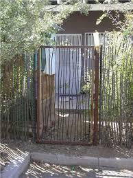 Rebar Gate Metal Garden Gates Wooden Garden Gate Yard Gate