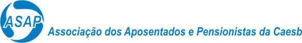 A Diretoria da ASAP, conforme prevê o Estatuto, artigos 40 a 49 ...