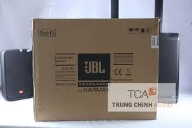 Loa karaoke JBL Ki312