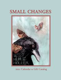 small changes inc whole calendar