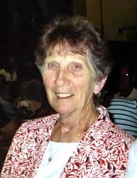 Bertha Smith Obituary - Johnstown, OH