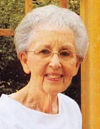 Obituary for Janice Nona (Smith) Shaffer | Goff Mortuary