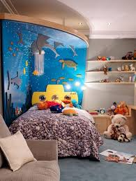 10 Best Kids Room Ideas With Adventure And Traveling Theme Homemydesign