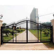 Custom Entryways Section Simple Hollow Iron Square Tube Pipe Main Gate Design Buy Iron Pipe Driveway Gate Iron Square Tube Main Gate Hollow Iron Pipe Gate Designs Product On Alibaba Com