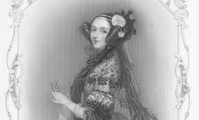 Why Ada Lovelace should be on an English banknote | by Adam Thomas ...
