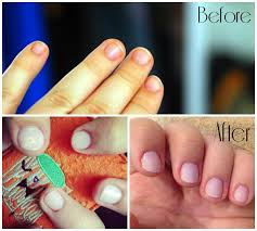 mw nails for the perfect mani