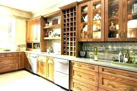glass upper kitchen cabinets mateiolaru