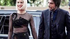 Clizia Incorvaia dopo il tradimento con Scamarcio: