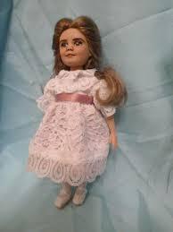 Doll Repaint-Gretl von Trapp (Kym Karath) by R-Marie on DeviantArt