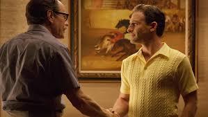 Kirk Douglas reviews 'Trumbo'