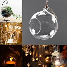 centerpieces glass mosaic diwali candle