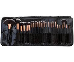 professional cosmetic make up brush set