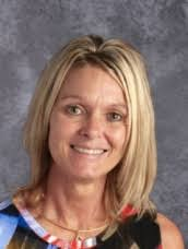 School District of Niagara - Terri Johnson