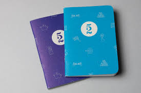 Scout Books   Using Scout Books in a Rebrand with 52 Limited and Duane King