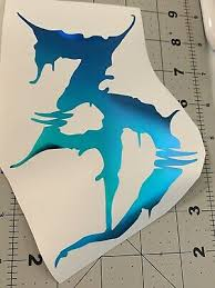 Zeds Dead Vinyl Window Decal Please Pick Color Ebay