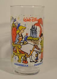 disney cinderella mcdonalds collectible