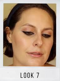 capsule makeup challenge