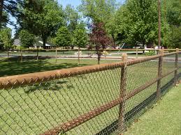 Black Vinyl Chain Link Fence 2 Rail Wood Fence With Chain Link Mascotas Equalmarriagefl Vinyl From Black Vinyl Chain Link Fence Pictures