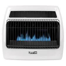 dyna glo 30k btu natural gas vent free