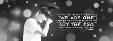 all about exo quote wattpad