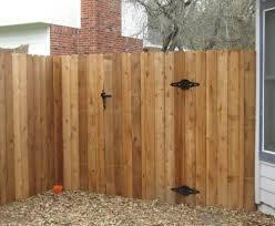 Spring Branch Tx Fence Contractor 210 446 5840