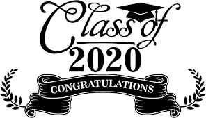 Class Of 2020 Congratulations Wall Lettering Art Decal Bedroom Decoration Design Ebay