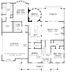 traditional style house plan 6 beds 5