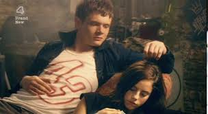 Effy and Cook - Skins Image (4371745) - fanpop