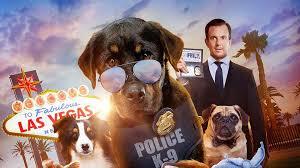 Biệt Đội Cún Cưng - Show Dogs