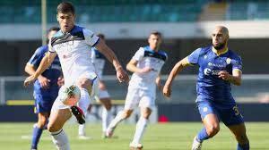 Hellas Verona vs. Atalanta - Football Match Report - July 18, 2020 ...