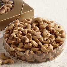 cashews fresh roasted custom
