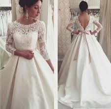Pin by Ivy Newman on Casamento | Ball gowns wedding, Bridal dresses lace,  Backless lace wedding dress